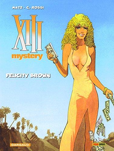 XIII Mystery 9