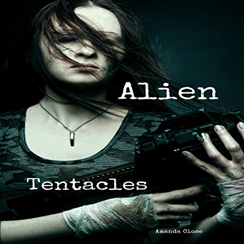 Alien Tentacles: Omnibus Edition audiobook cover art