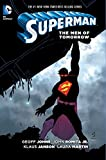 Superman Volume 6: The Men of Tomorrow HC (The New 52) [Idioma Inglés]