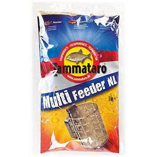 ZammataroFertigfutter Multi Feeder NL 1kg