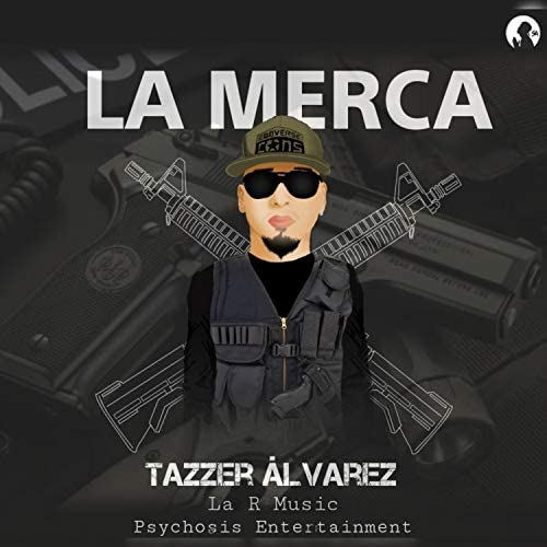 Tazzer Álvarez