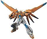 Bandai Hobby HGBF Scramble Gundam Build Fighters Try Bauset (Maßstab 1:144) -