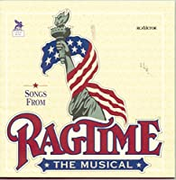 Songs From Ragtime: The Musical (1996 Concept Album)