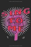 Mikrofon Stern Sing to me