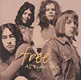 Songtexte von Free - All Right Now