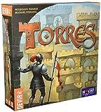 Torres - Mejor juego del año 2000
