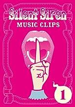 Silent Siren - Music Clips 1 [Japan DVD] MUBD-1051
