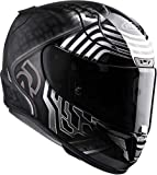 HJC RPHA 11 - Casco de motocicleta - Star Wars - Diseño Kylo Ren