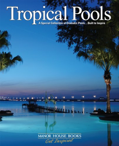 Tropical Pools (English Edition)