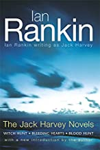 Best the jack harvey novels Reviews
