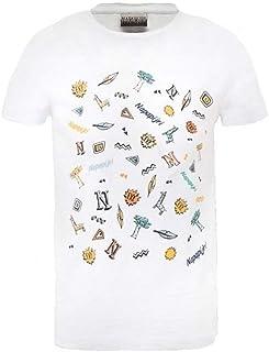 Camiseta de algodón para niño, Art. N0YIDQ-F48 Col. Foto Med. A Elegir