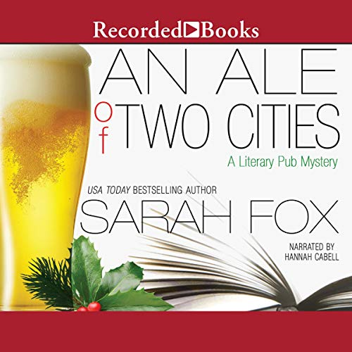 An Ale of Two Cities cover art