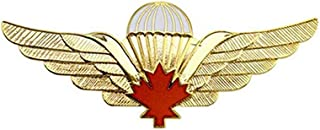 canadian jump wings