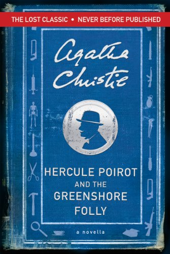 Image of Hercule Poirot and the Greenshore Folly (Hercule Poirot Mysteries)