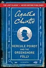 Hercule Poirot and the Greenshore Folly (Hercule Poirot Mysteries)