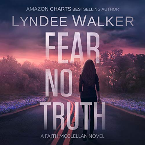 Fear No Truth  By  cover art