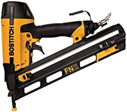 BOSTITCH Finish Nailer, Angled, 15GA, 1-1/4-Inch to 2-1/2-Inch (N62FNK2)