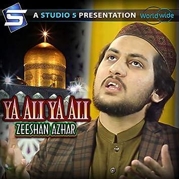 Ya Ali Ya Ali