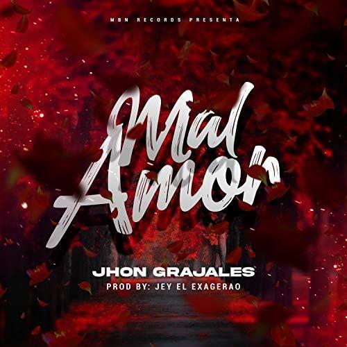 Jhon Grajales
