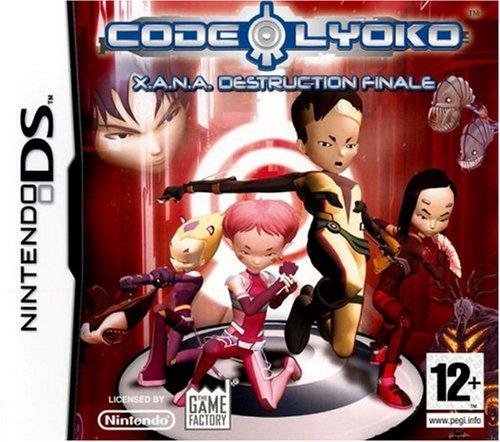 Code Lyoko : X.A.N.A destruction finale