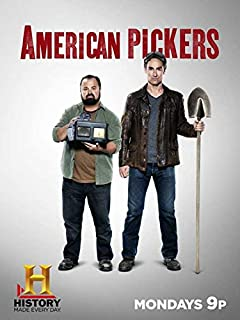 American Pickers (TV) POSTER (11