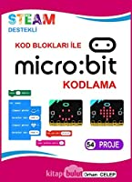 Kod Bloklari ile Microbit Kodlama