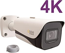 Best q see 4k camera Reviews