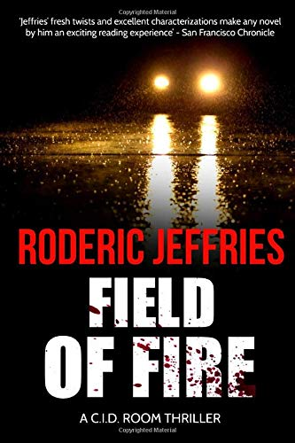 Field of Fire (C.I.D. Room, Band 7)