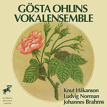 Håkanson, Norman & Brahms