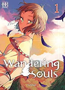 Wandering Souls Edition simple Tome 1