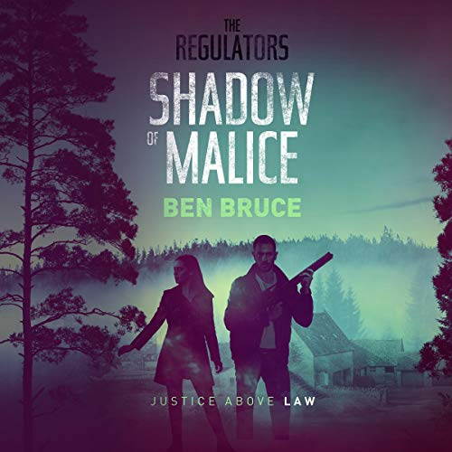 Shadow of Malice cover art