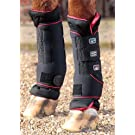 Premier Equine Therapy Gaiters Nano-Tec Infrared Boot Wraps