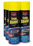 Stoner Car Care 91034-6PK Trim Shine Protectant - 72-Fluid Ounces 6-Pack