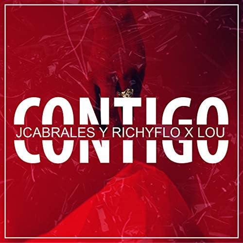 JCabrales Y RichyFlow feat. Lou