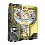 Pokémon TCG: League Battle Deck mit Pikachu & Zekrom-GX