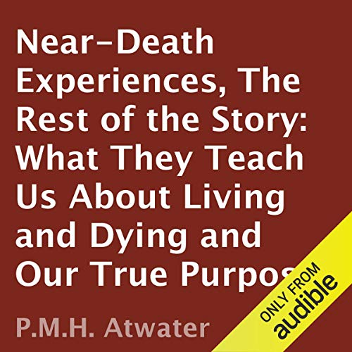 Near-Death Experiences audiobook cover art