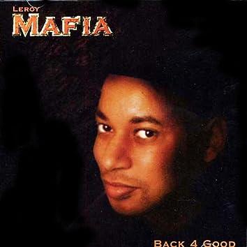 Back For Good Platinum Edition