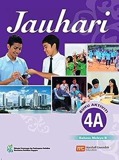Malay Language 'B' Activity 4A for Secondary Schools (Jauhari)