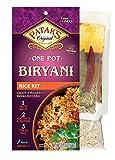 Patak's Biryani Rice Kit Rice Kit 3-Step (Pack of 6)