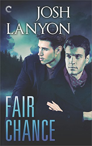 Fair Chance (All's Fair Book 3) (English Edition)