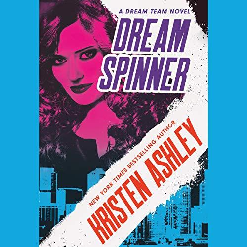 Dream Spinner cover art