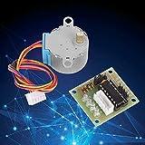 Module de test 4 phases pièces électriques réduction de vitesse 4 carte de commande de moteur pour équipement de machine