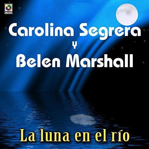 Carolina Segrera & Belen Marshall