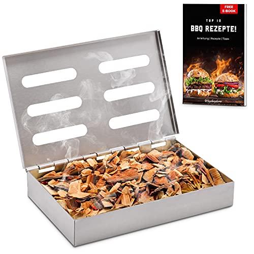Räucherphorie -   Räucherbox