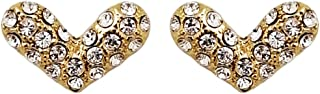 Gold Plated Earring For Women (pl-000047)
