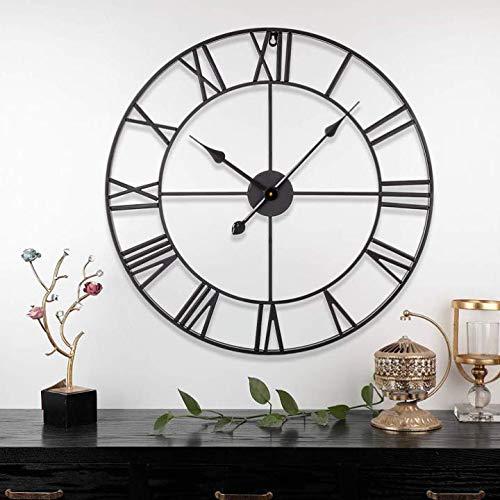 relojes de pared modernos para sala de la marca Generico