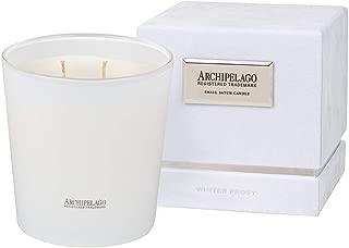 Archipelago Winter Frost Half Kilo Candle, 18 oz.