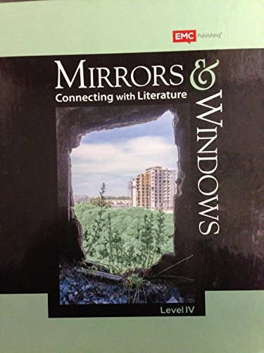 Price comparison product image Mirrors and Windows: Connect With Literature. Level Iv 16th