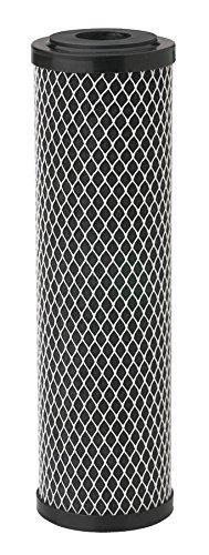 Shurflo 255681-43 Pentek Cfb-Pb10 Blei Sorbent Carbon Block Cartridge – 25,4 cm