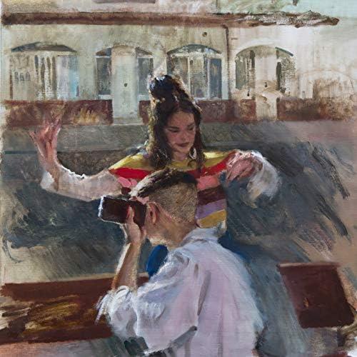 C. Tangana, Niño de Elche & La Hungara